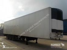 semi remorque Schmitz Cargobull Reefer Standard Taillift