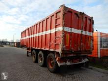 LAG Kipper / complete Alu / 43 M3 semi-trailer