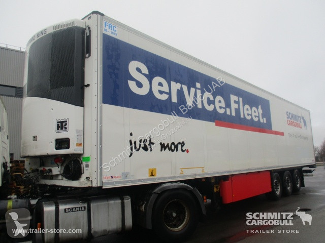 Полуприцеп Schmitz Cargobull Semitrailer Reefer Standard
