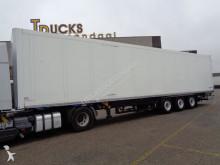 semi remorque Schmitz Cargobull 3x axles + nice trailer