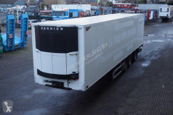 n/a Carrier Vector 1800 3-assig/MOT/TUV/APK tot 06-07-2019 semi-trailer