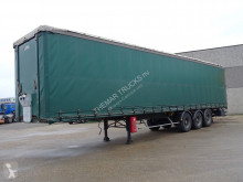 Trailor SYY3WX1A semi-trailer