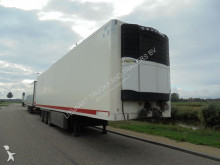 Lamberet Fridge / BPW Disc / Carrier Vector 1800 semi-trailer