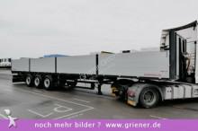 полуприцеп Schwarzmüller S1 / 1000 mm BW / BAUSTOFF/ SAF / LIFT