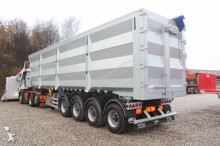 AMT Trailer tipper semi-trailer