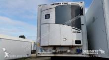 Schmitz Cargobull Caixa congelador para flores semi-trailer