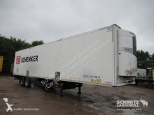 semi reboque Schmitz Cargobull Reefer Multitemp Double deck