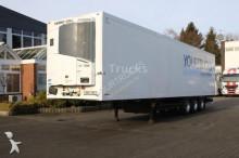 Schmitz Cargobull TK SLX Spectrum+Strom/Bi-Multi-Temp/D semi-trailer