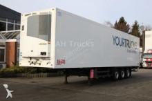 trailer Schmitz Cargobull Thermo King SLX 200/SAF/FRC 2019/3750h!!