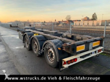trailer chassis onbekend