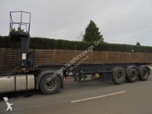 "naczepa Lück ALU-KIPP 30""Cont-chassis*4.050kg!*"