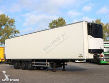 Pacton refrigerated semi-trailer
