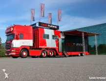 Krone Exhibition / Sales / Race Trailer semi-trailer