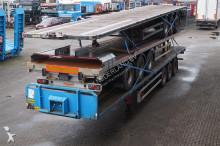 semi reboque Schmitz Cargobull Open 3-assig/13.6m