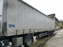 Lecitrailer 3E20SD semi-trailer