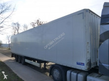 Krone SD semi-trailer