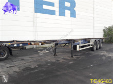 semi remorque LAG 45' Container Transport