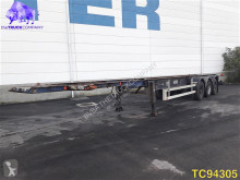 semirimorchio LAG 45' Container Transport