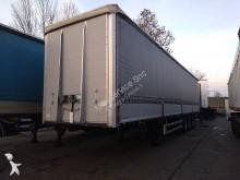 Kässbohrer K.SCX X / 125 semi-trailer