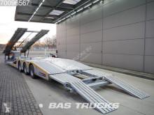 semiremorca n/a Truck Transporter SAF WABCO Ausziehbar BYRM 3 Liftachse Lenkachse