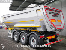 n/a BE Registration 24m3 Stahlkipper 2x SAF Liftachse WABCO semi-trailer