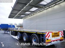 trailer Goldhofer Ausziebar Bis 20m45 3x Lenkachse SPZ-DL3-37/80