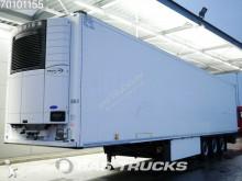 semi remorque Schmitz Cargobull Doppelstock Bi-temp Multitemp Trennwand Vector 1850mt Doppelverdampfer-Palettenkaste
