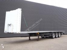 semi remorque Schmitz Cargobull SCSO A6613 / SAF / 2 X LIFT AXLE
