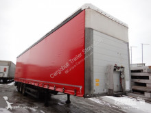 semi remorque Schmitz Cargobull Curtainsider Side door both sides