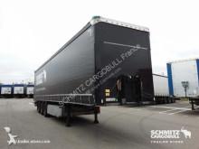semirimorchio Schmitz Cargobull Rideaux Coulissant Standard Hayon