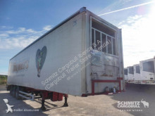 trailer isotherm Lecitrailer