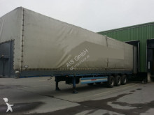 n/a tarp semi-trailer