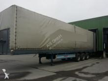 n/a Hangler 3-Achser Bordwände Edscha semi-trailer
