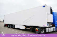 Schmitz Cargobull SKO 24/ BI TEMP / CARRIER VECTOR 1950 /DS / BLUM semi-trailer