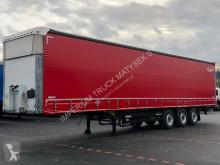 Schmitz Cargobull CURTAINSIDER / STANDARD / LIFTED ROOF / XL CERT semi-trailer