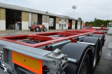 Fruehauf MULTIFLEX semi-trailer