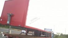 tweedehands trailer platte bak