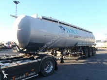semi remorque Trailor carburant pompe hydraulick