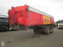 semi remorque ATM 28 M3 BPW Axles