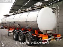 semirremolque LAG Bitumen ADR 30.000 Ltr / 1 / 0-3-36,5 CN