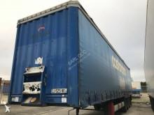 trailer Krone CJ 525 XD Krone taut