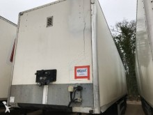 Lecitrailer 115 AJK 29 Fourgon hayon lecitrailer semi-trailer