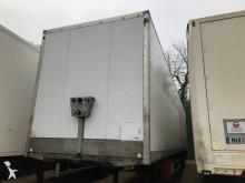 Samro BQ401YN Fourgon reconditionnement système double etage semi-trailer