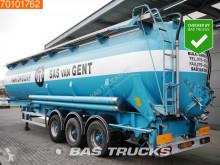 LAG 61.000 Ltr / 1 / Kippsilo BPW BK22 semi-trailer