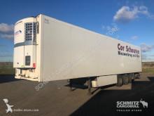 semi reboque Schmitz Cargobull Tiefkühler Multitemp