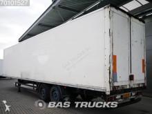 trailer Kögel SPKH18 BPW-Axle Hydraroll