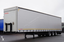 trailer Kögel FIRANKA /MEGA / XL / MULTI LOCK