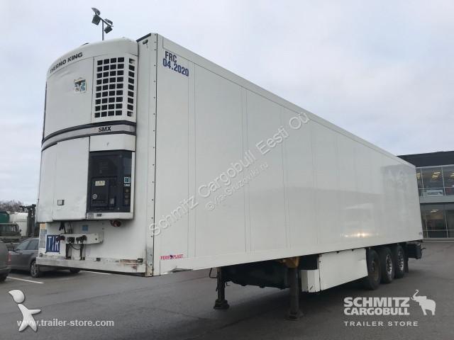 Полуприцеп Schmitz Cargobull Reefer Standard