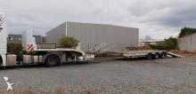 Castera convoi exeptionnel semi-trailer