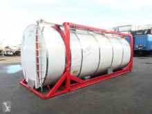 used tanker